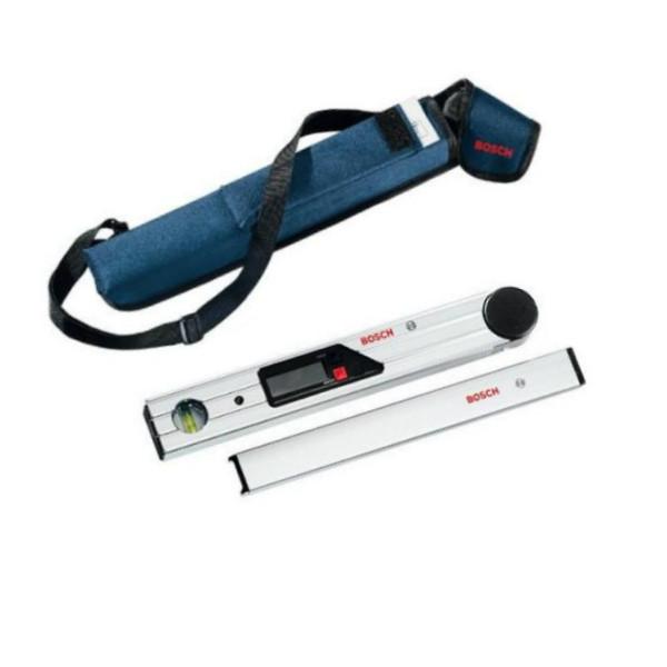 Угломер цифровой Bosch DWM 40 L SET, 0601096663