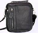 Многофункциональна мужская сумка 30116, фото 6
