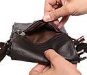 Мужская кожаная сумка через плечо 300139, фото 9