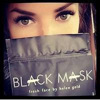 Black Mask от черных точек (150 гр)