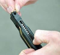 Магазин для пневматического пистолета МР 654к 30й серии без проточки (ПМ)