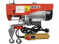 Yato YT-5904 таль электрическая для буровой установки 500кг