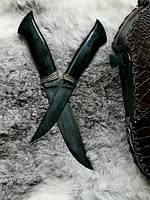 """Набор """"Магнат"""" Ножи охотничьи, эксклюзивные, ручной работы"""