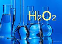 Перекись водорода, пергидроль