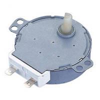Замена двигателя тарелки, мотора вращения поддона микроволновки