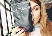 Маска для лица Helen Gold Black Mask (fresh face)