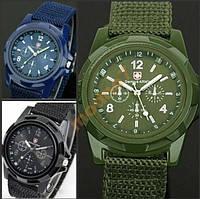 Мужские армейские наручные часы