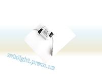 Драйвер для Led светильников 6W