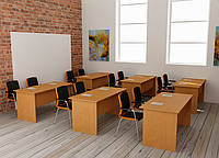 Система офисной мебели Бюджет 11