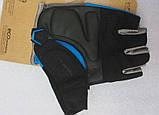 Велоперчатки Bontrager Зеленые, фото 2