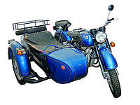 Мотоцикл МТ Днепр Урал К-750