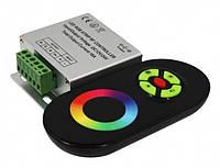 Контролер RGB18A RF-5 Touch (сенсор)