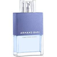 Тестер парфюма Armand Basi L'Eau Pour Hommeр
