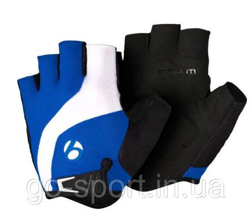 Велоперчатки Fusion Синие