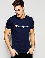 Мужская футболка Champion