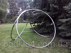 Гамак из нержавеющей стали, фото 3