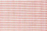 Сетка для сушки фруктов оранжевая, размер: ячейки 5х6 мм, рулона 62,5x4 м - Италия