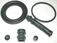 Ремкомплект тормозного суппорта переднего MITSUBISHI LANCER V 92-95, COLT IV 92-96, 51mm, ланцер, кольт