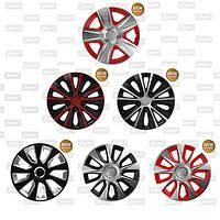 Колесные колпаки Elegant  - это надежность, прочность и современный дизайн.