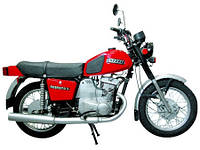 Мотоцикл ИЖ-Юпитер Планета