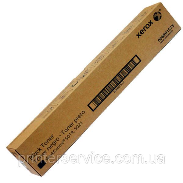 Тонер-картридж Xerox 006R01573 для WC 5019/ 5021