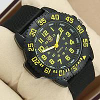 Мужские наручные часы Luminox 3051 Black