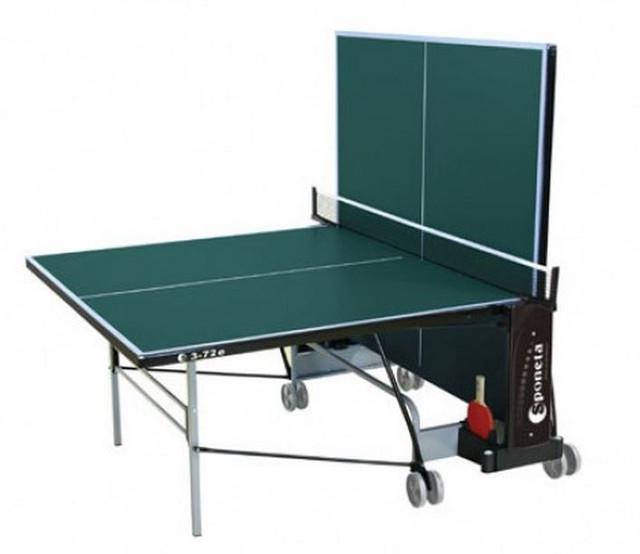 Теннисный стол Спонета с3-72е