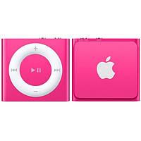 Компактный портативный проигрыватель Apple iPod shuffle 5Gen 2GB Pink (MKM72)