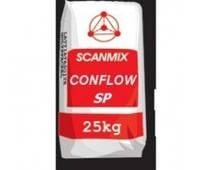 Выравнивающая  смесь для пола  Scanmix Conflow SP(25 кг)