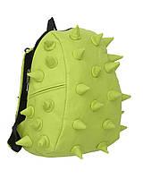 "Рюкзак ""Rex Half"", цвет Dinosour Lime (лайм), фото 1"