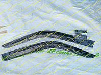 Дефлекторы окон (ветровики) Mercedes Vito W638 (Мерседес Вито W638)