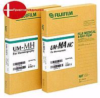 Мамографическая рентгеновская пленка Fujifilm UM-MA(HC) 18x24