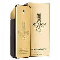 Тестер парфюмированной воды ОАЭ Paco Rabanne One Million Intense
