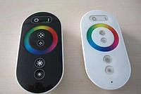 Контроллер RGB 24A радио сенсор 6 кнопок