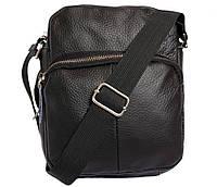 Великолепная мужская сумка из натуральной кожи 300159