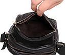Великолепная мужская сумка из натуральной кожи 300159, фото 6