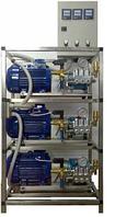 Стационарный аппарат высокого давления без подогрева воды САТ