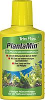 Tetra PLANTAMIN 250ml - удобрение для аквариумных растений с железом (на 500 л)