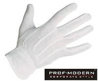 Перчатки  официанта, перчатки для официантов, перчатки офицерские, фото 1