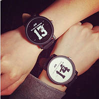 Часы унисекс НВА Clot 5 вариантов, фото 1