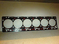 Прокладка головки ГБЦ  на погрузчик O&K L25.5 Cummins 6BTA5.9-C