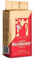 Кофе молотый Hausbrandt Rosso Macinato, 250 г