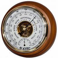 Бытовой барометр Утес БТК СН 8 большой Россия