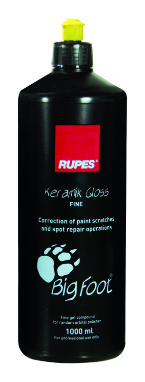Rupes Keramik Gloss полировальная паста №3