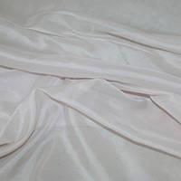 Тюль вуаль-шелк, турция, цвет розовый жемчуг