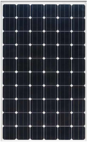 Солнечная батарея Hi-Min Solar HG-260S (260 Вт\ 24 В\ монокристалл)
