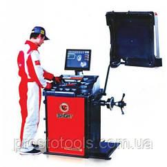 Балансировочный стенд Bright CB968B автомат с LCD дисплеем