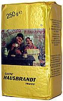 Кофе молотый Hausbrandt Etichetta GOLD Delicia, 250 г 100% арабика