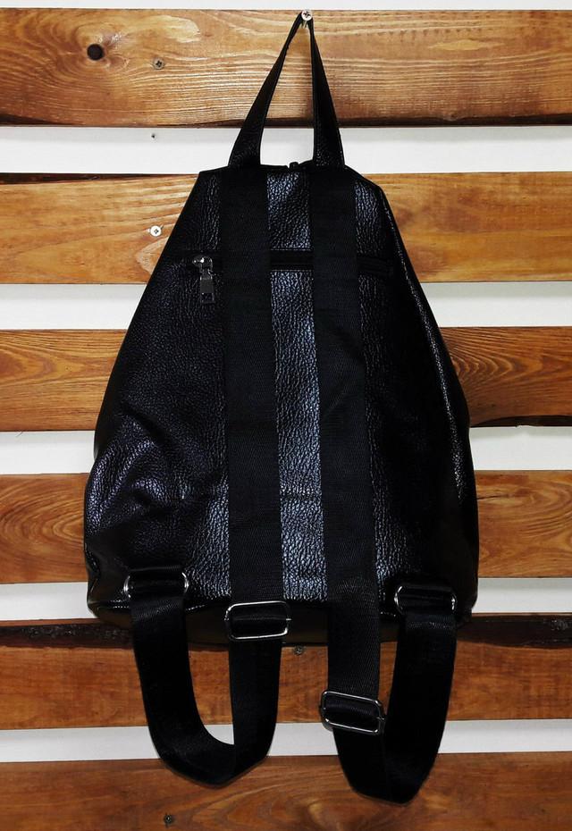 стильный рюкзак с пуговками