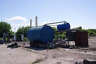 Нефтехранилище 230 м3